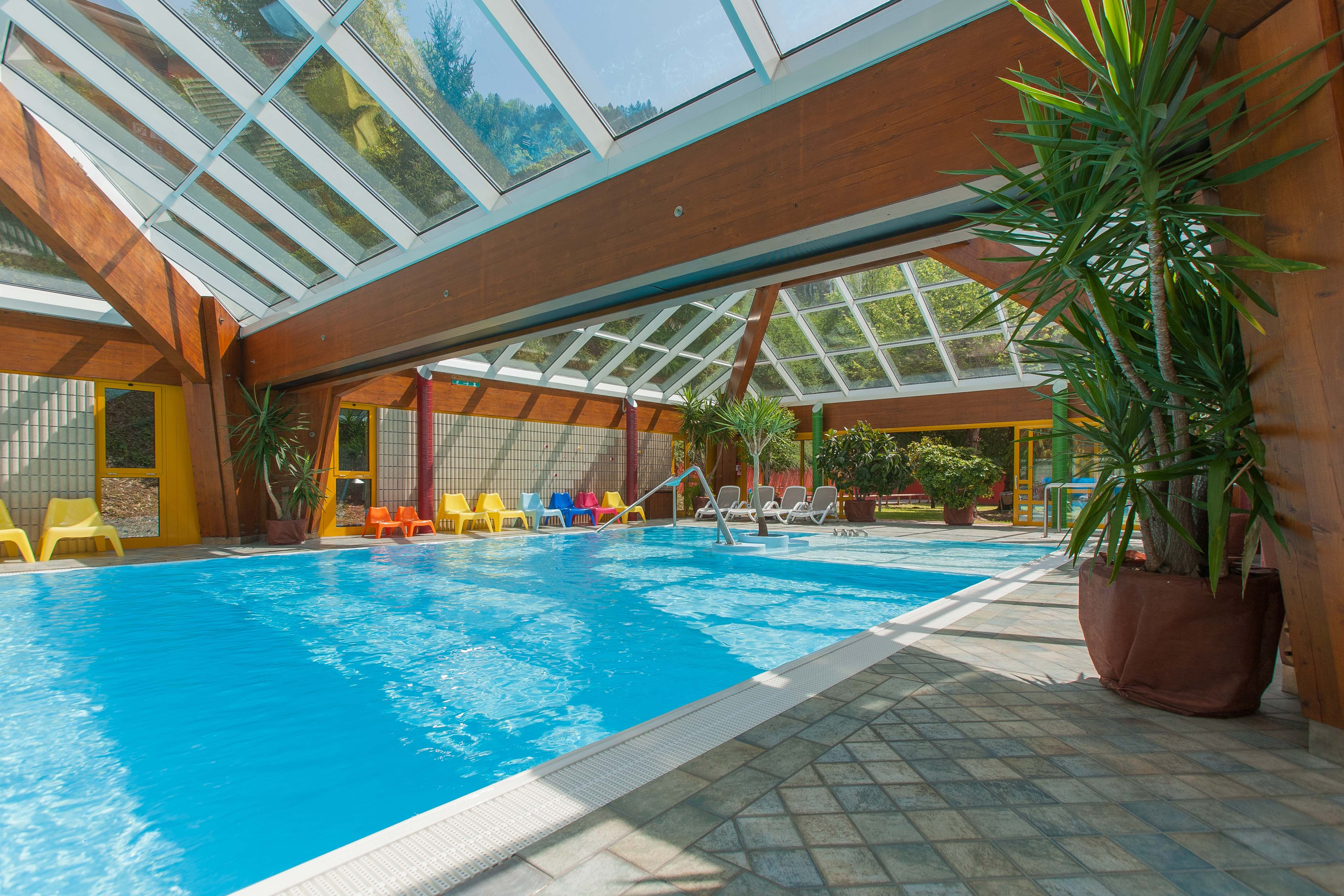 Hotel con spa wellness terme sauna bagno turco piscina hotel gortani - Hotel a castrocaro terme con piscina ...